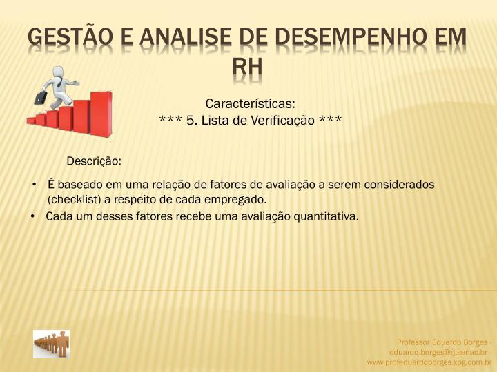 Professor Eduardo Borges - eduardo.borges@rj.senac.br - www.profeduardoborges.xpg.com.br