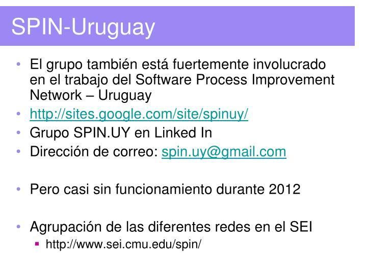 SPIN-Uruguay