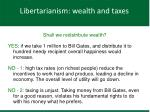 libertarianism wealth and taxes1