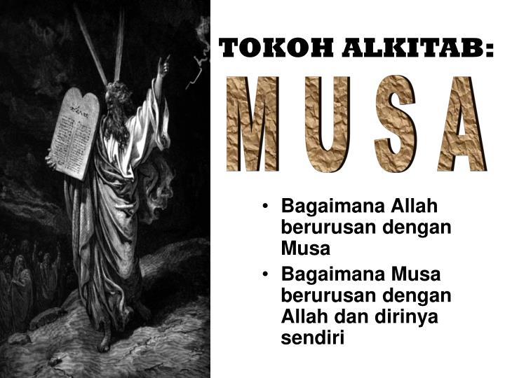 TOKOH ALKITAB: