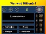 wer wird million r6