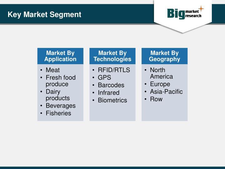 Key Market Segment