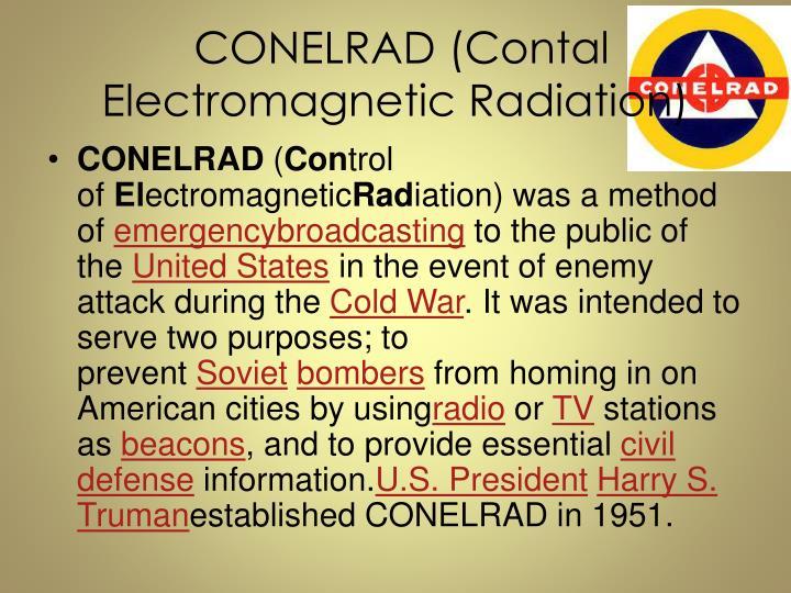 CONELRAD (