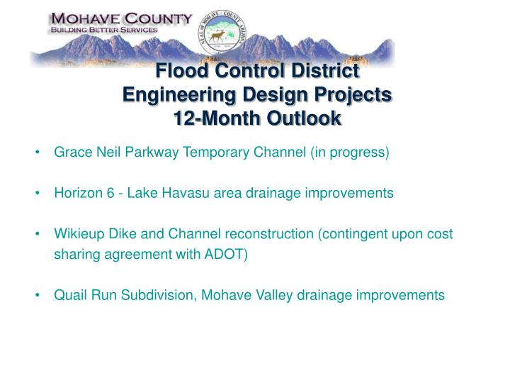 Flood Control District