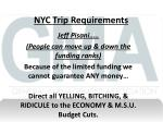 nyc trip requirements2