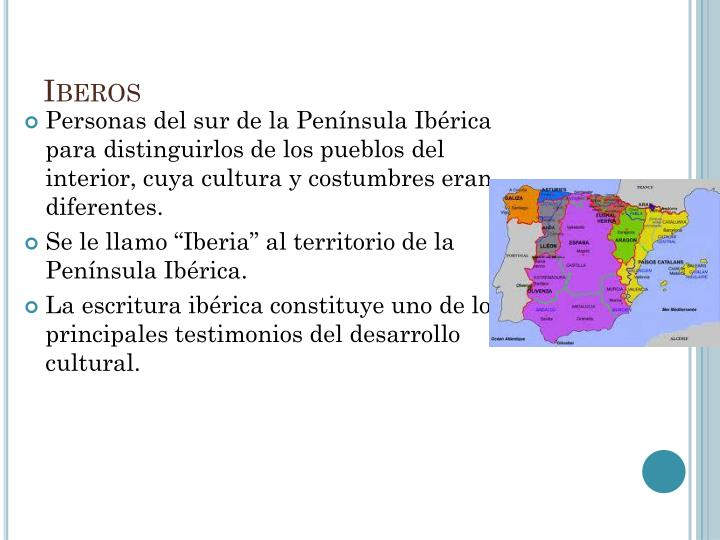 Iberos