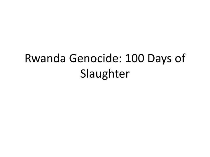 mun redefining genocide 'redefining genocide has implications for genocide studies in the widest sense, not only in the links it draws between genocide and ecocide.