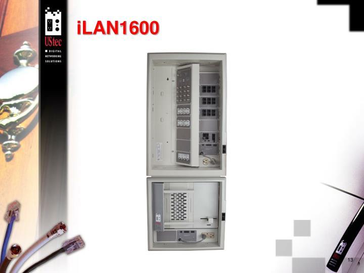 iLAN1600