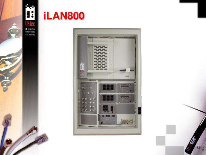 iLAN800