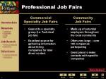 professional job fairs1