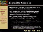 scannable r sum s