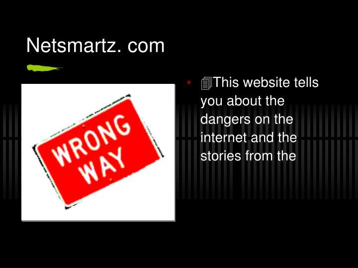 Netsmartz. com