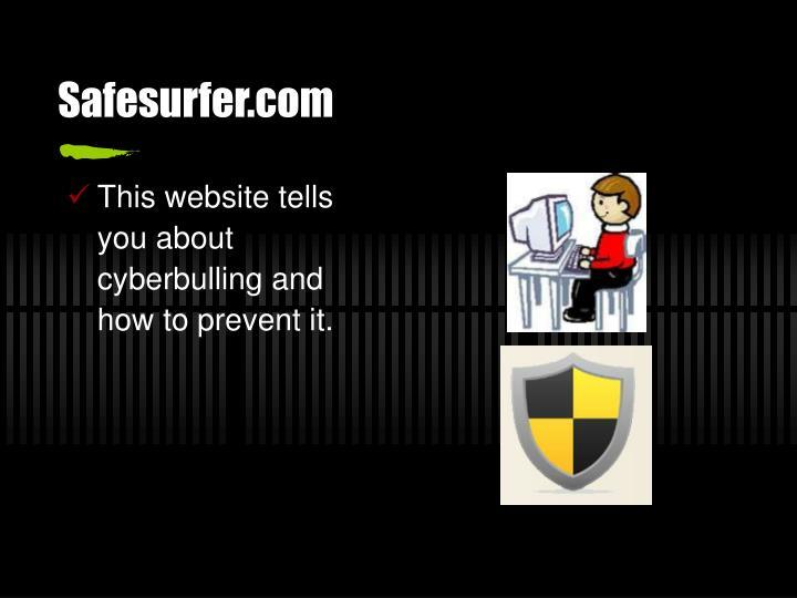 Safesurfer.com