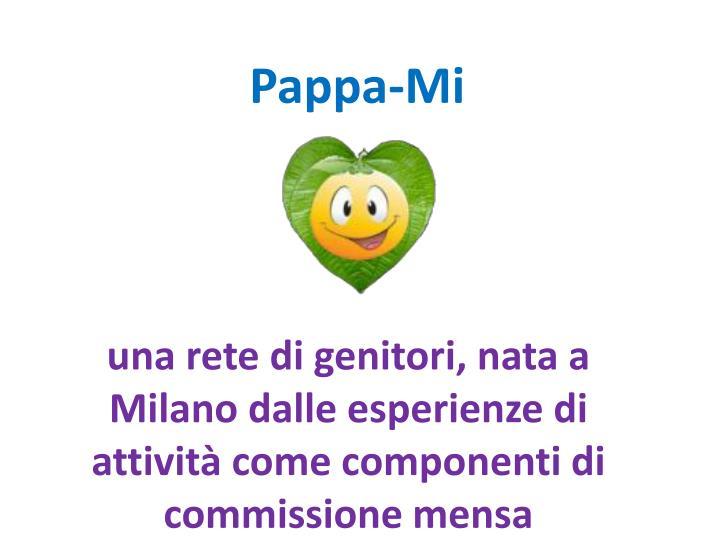 Pappa-Mi