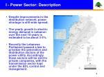 i power sector description1