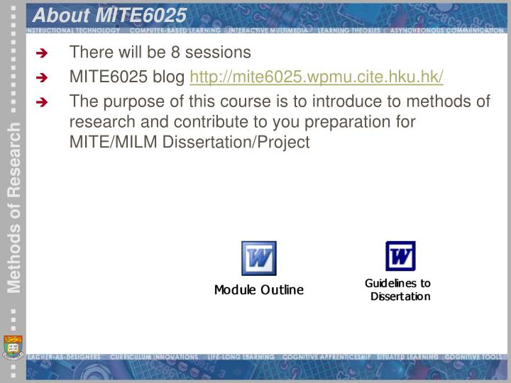 About mite6025