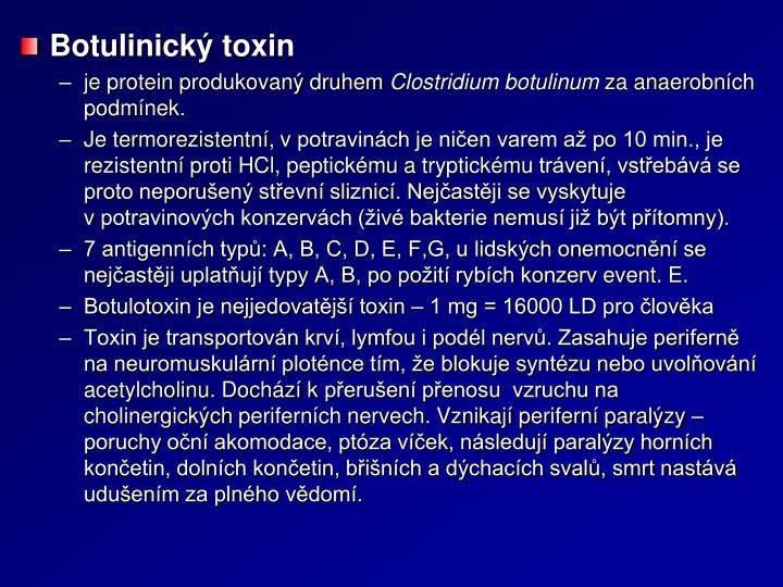 Botulinický