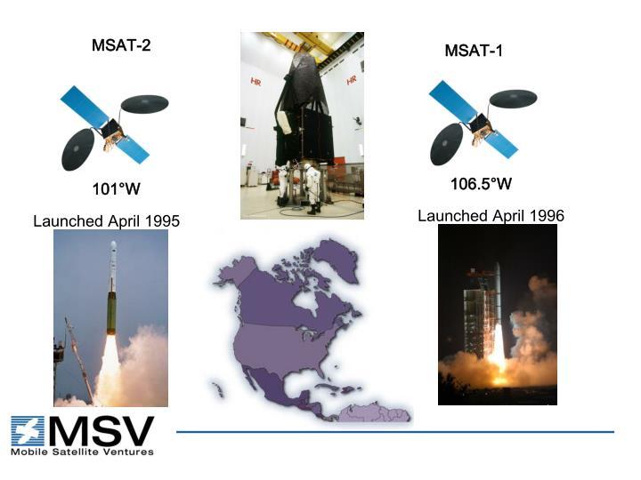 MSAT-2