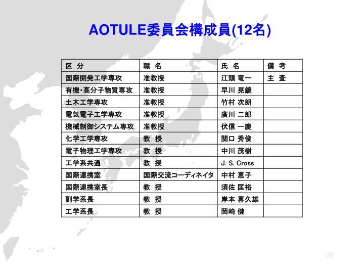 AOTULE