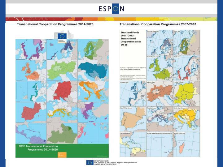 ETMS Compass Typologies