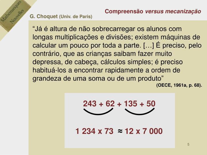 243 + 62 + 135 + 50