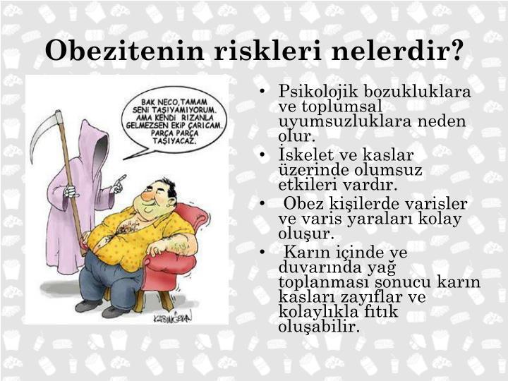 Obezitenin
