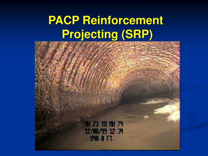 PACP Reinforcement