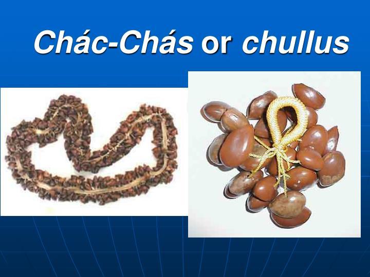 Chác-Chás