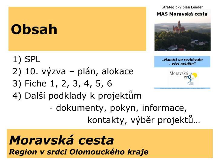 Moravská cesta