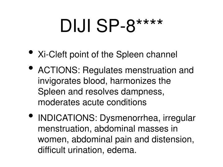 DIJI SP-8****