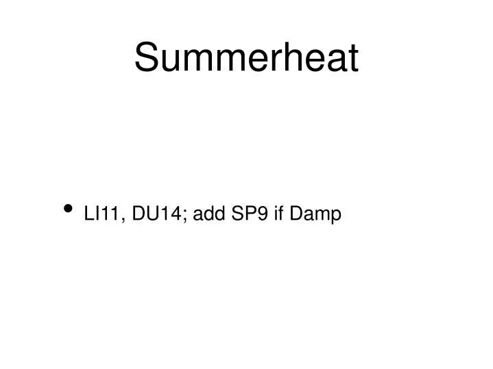 Summerheat