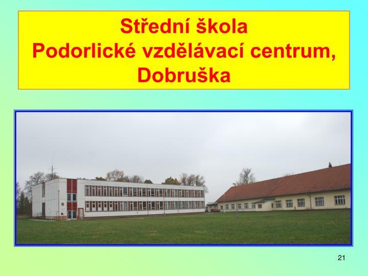 Střední škola