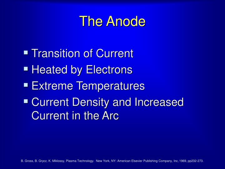 The Anode