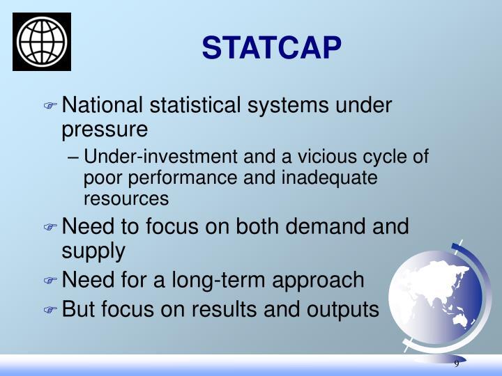 STATCAP