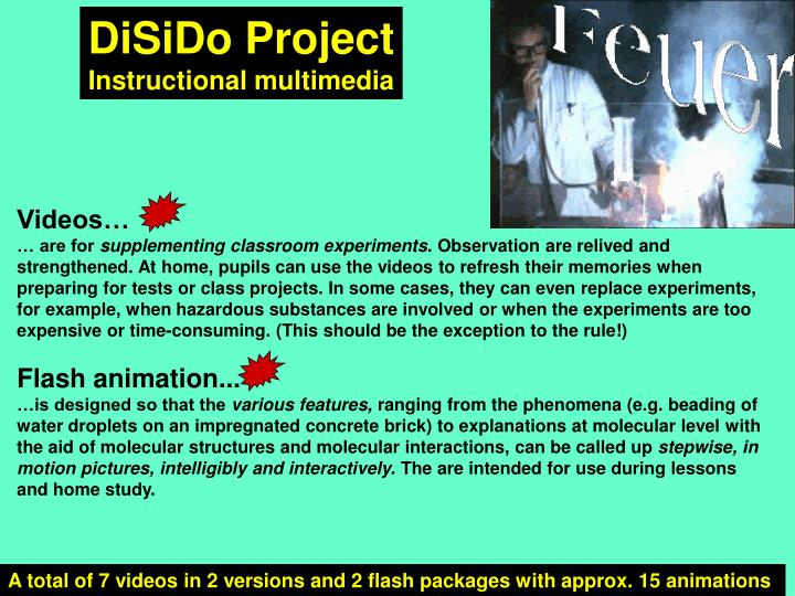 DiSiDo Project
