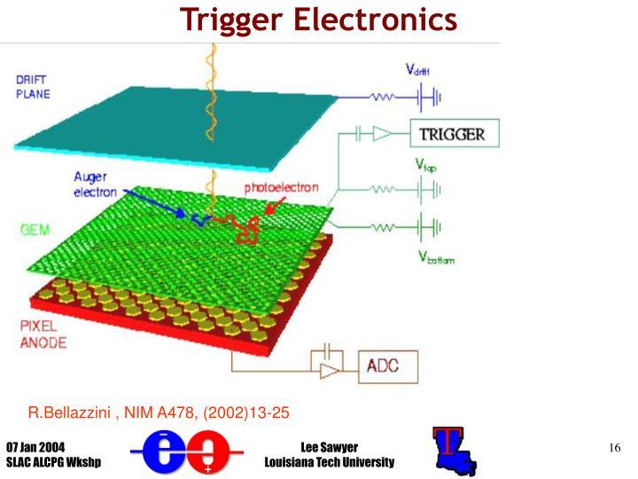 Trigger Electronics
