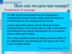 how can we save our oceans1