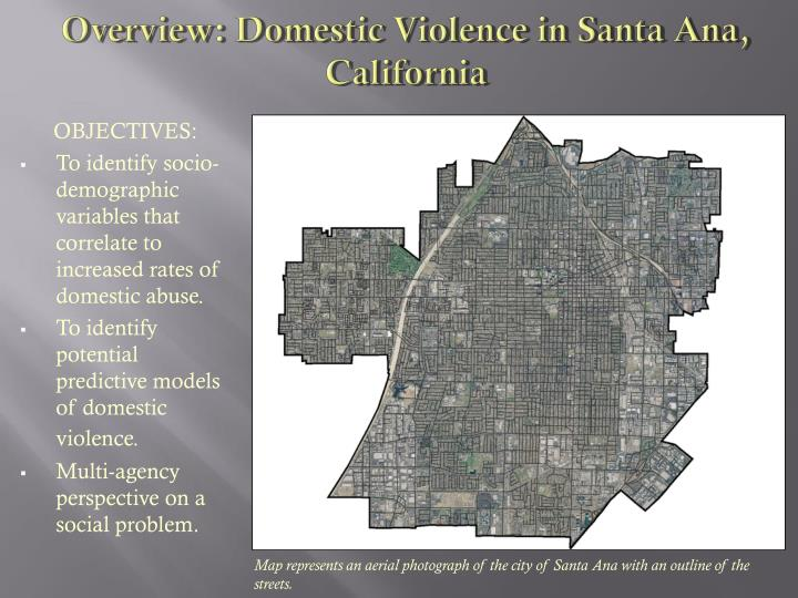 Overview domestic violence in santa ana california