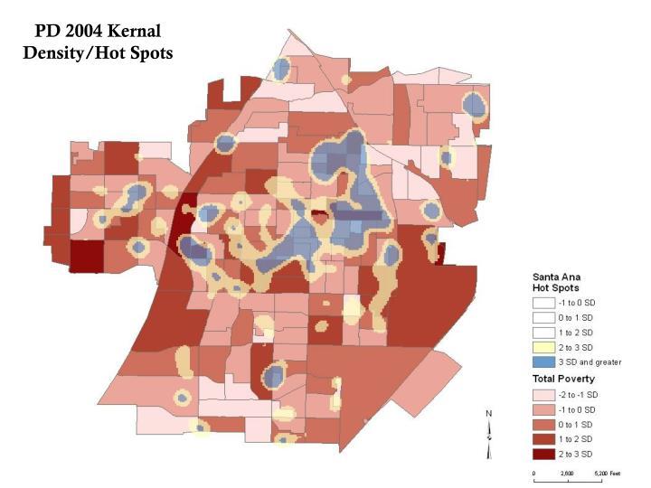 PD 2004 Kernal