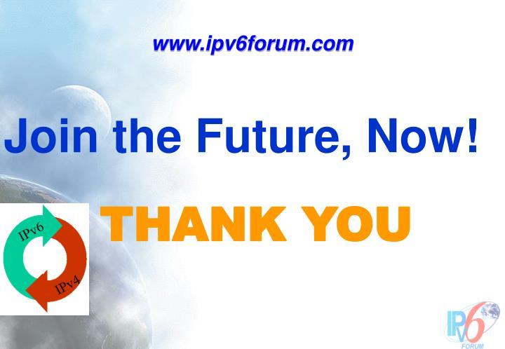 www.ipv6forum.com