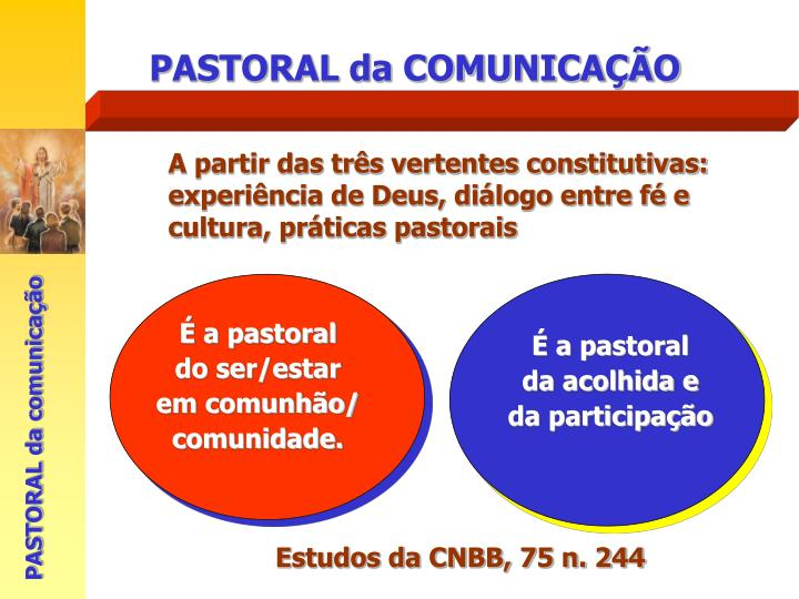 É a pastoral