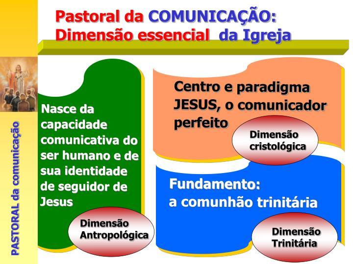 Centro e paradigma