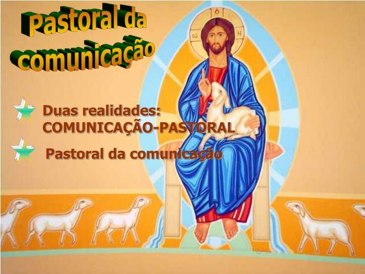 Pastoral da