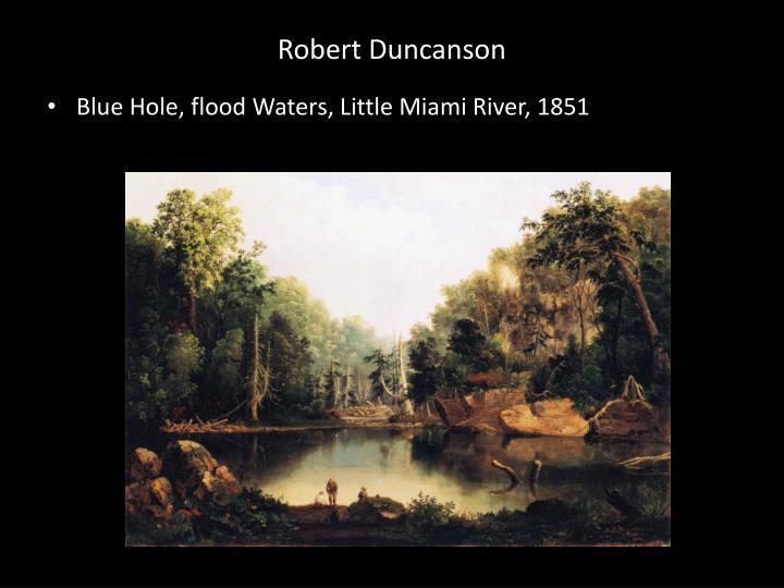 Robert Duncanson