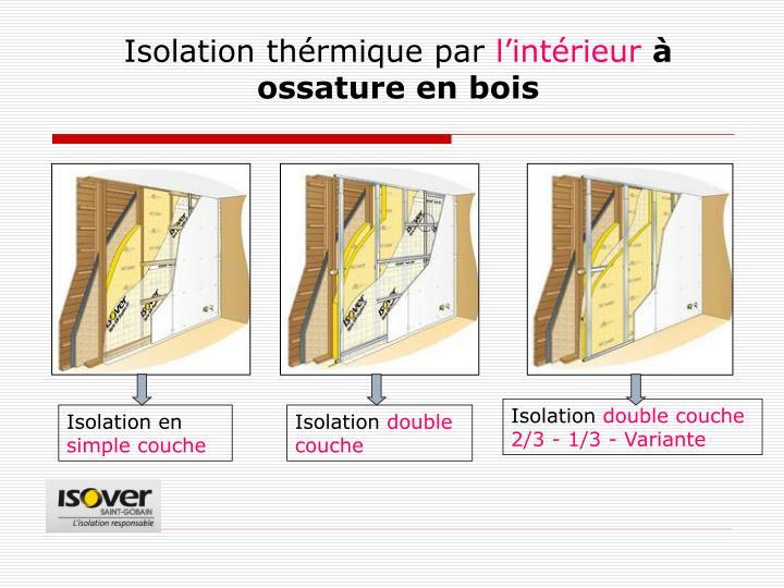 ppt les proc d s de l isolasion des murs des b timents powerpoint presentation id 3920529. Black Bedroom Furniture Sets. Home Design Ideas