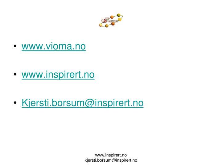 www.vioma.no