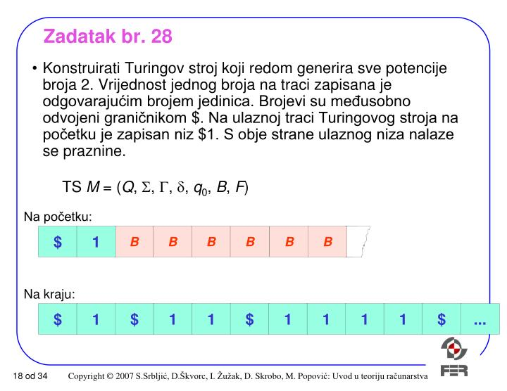 Zadatak br. 28