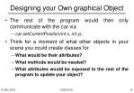 designing your own graphical object4