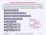 prolog by example peano arithmetics6