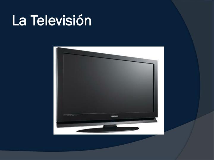 La Televisi